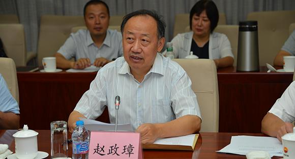 中国石油学会在京召开第九届理事会第四次会议